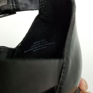85ee3c59884 OTBT Shoes - OTBT Marin Gladiator Sandals